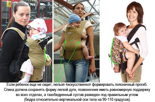 Какого возраста можно носить ребенка рюкзаке купить детский рюкзак для дошкольника